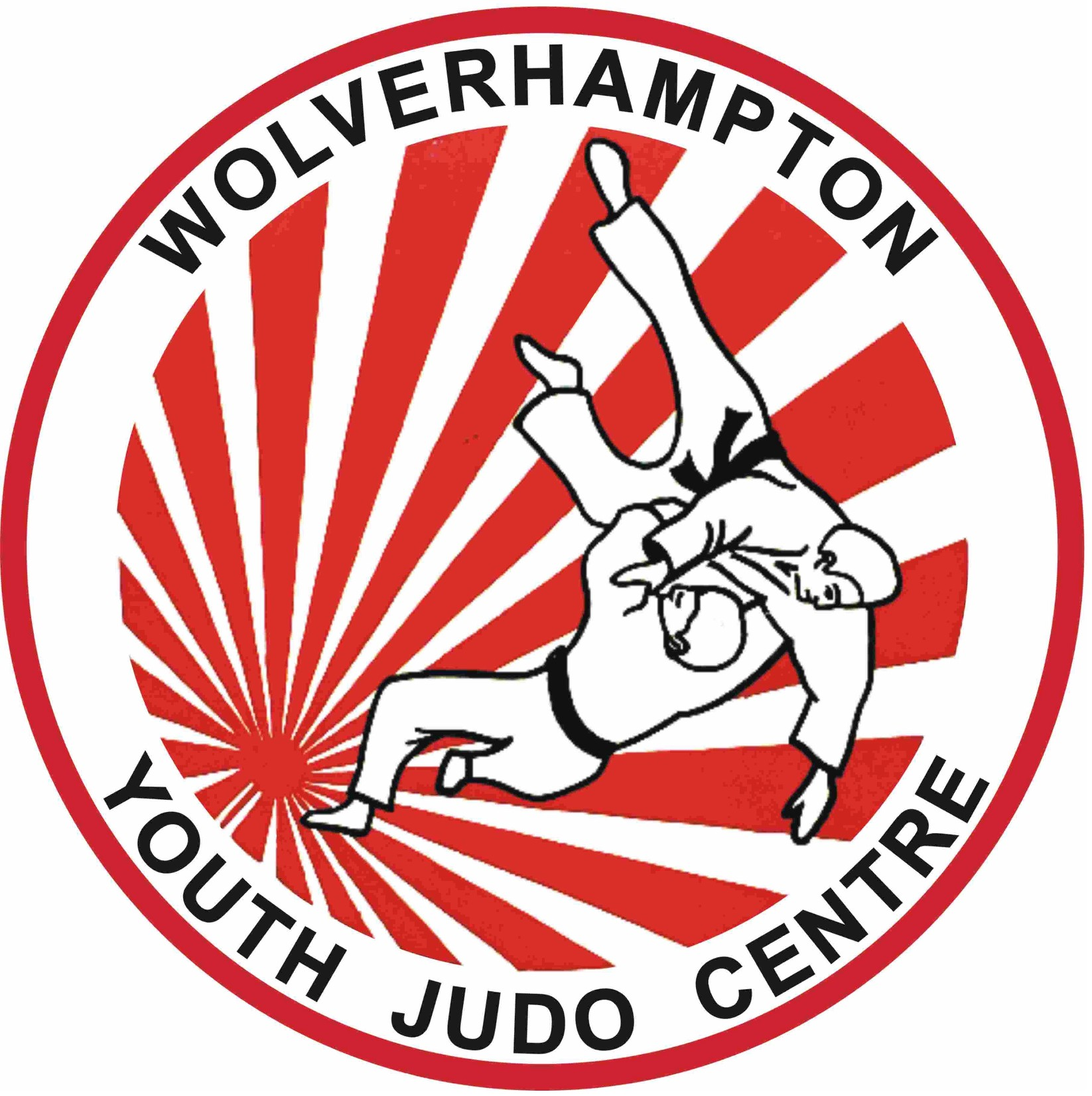 CLICK ON THIS LINK TO GO TO THE WEB SITE OF WOLVERHAMPTON YOUTH JUDO CENTRE